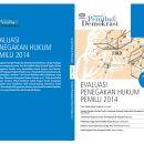 Jurnal 7 | Evaluasi Penegakan Hukum Pemilu 2014