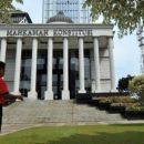 Perludem Desak MK Bacakan Putusan Uji Materi Independensi KPU