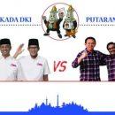 Jakarta Democracy Shifts Meaning to Identity Contestation