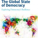 Ambassadors appointed to champion study on Global State of Democracy