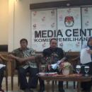 Diskusi Meneropong Calon Perseorangan di Pilkada Serentak 2018