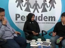 """Bincang Live Perludem """"Mendorong Reformasi Tata Kelola Keuangan Parpol"""""""