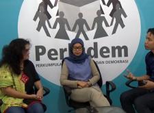 """Bincang Live Perludem """"Perlindungan Hak Pilih Penyandang Disabilitas Mental dalam Pilkada 2018 dan Pemilu 2019"""""""