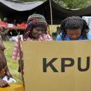 Cegah Potensi Konflik Pilkada Serentak di Papua, Ini Usulan Perludem