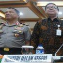 Kemampuan Polisi Menjabat Gubernur Dipertanyakan