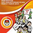Buku Panduan  Kelompok Penyelenggara Pemilihan Suara (KPPS)