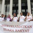 Perludem: Kepastian Hukum yang Kuat Penting untuk KPU