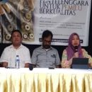 Perludem: Penyelenggara Pemilu Jangan Normatif Tanggapi Surat Suara Tercoblos!